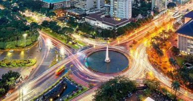Jamless Jakarta jilaxzone.com visit Jakarta