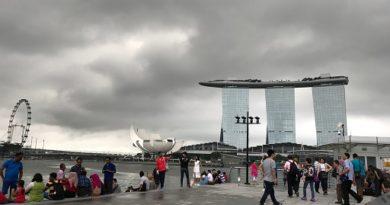 SG Singapore jilaxzone.com Marina Bay Sands