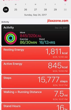 healthy is investment jilaxzone.com 10k steps