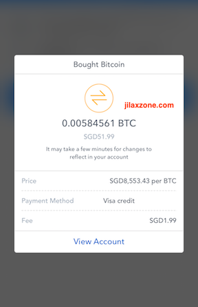 Bitcoin for dummies jilaxzone.com Buy small fraction of Bitcoin