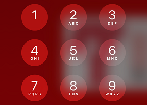 iOS iPhone Security jilaxzone.com Enable Passcode