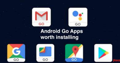 Android Go Apps worth installing jilaxzone.com