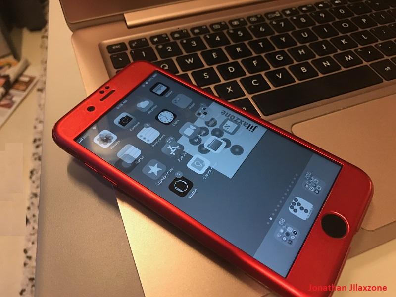 ios tweak iphone grayscale black and white screen jilaxzone.com