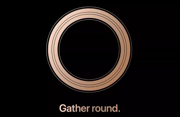 Apple iPhone event 2018 jilaxzone.com