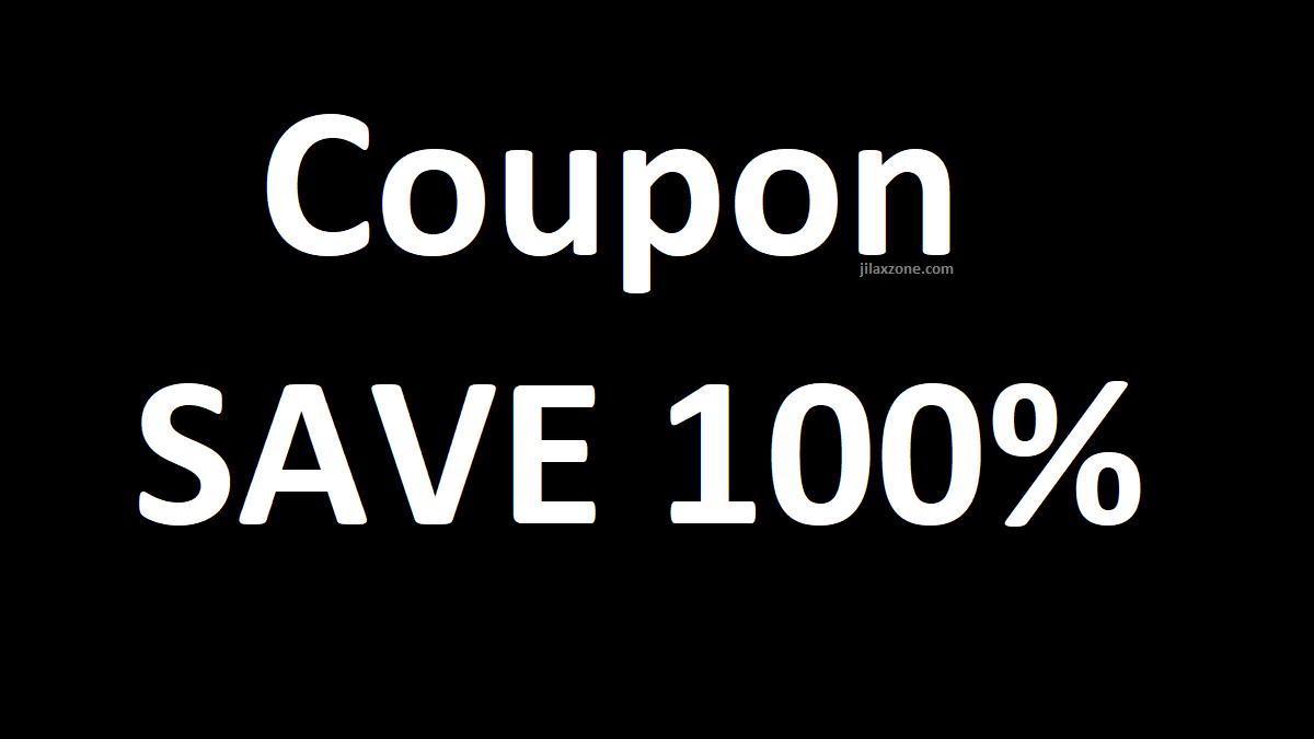 Coupon Codes Rarely Works jilaxzone.com