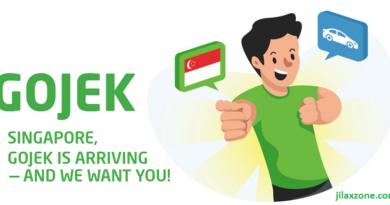 gojek singapore is arriving jilaxzone.com