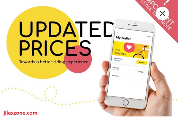 Cheapest Bike Sharing Singapore Updated Prices jilaxzone.com