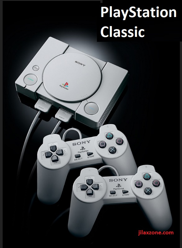 US UK EU JP PlayStation Classic Full Game List jilaxzone.com