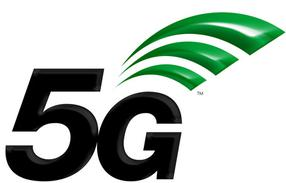 5th generation mobile network 5G logo jilaxzone.com