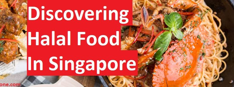 HalalFoodHunt discovering halal food in singapore jilaxzone.com