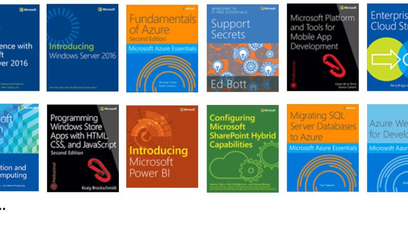 Microsoft free ebooks and magazines jilaxzone.com