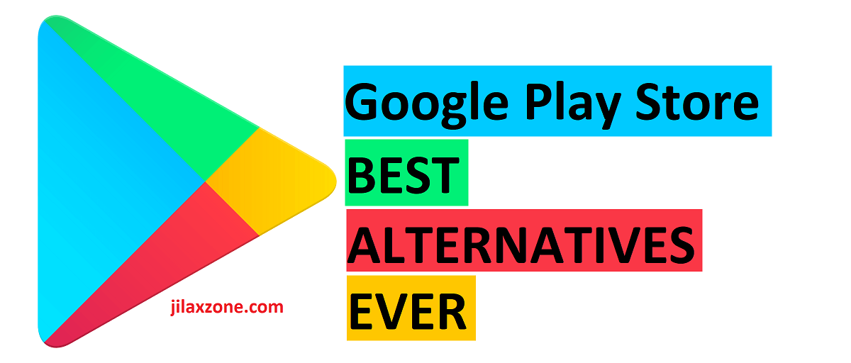 No Google Play Store No problem  Here are the best Google