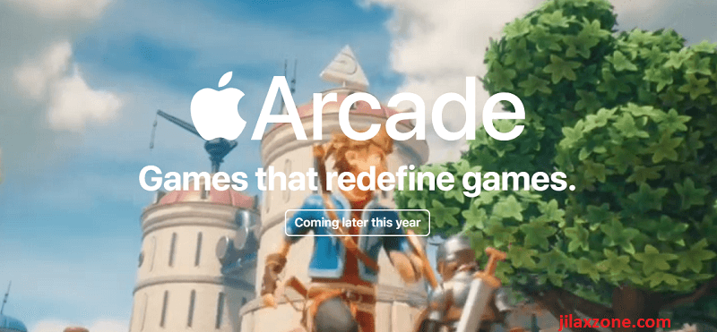 how apple arcade can win jilaxzone.com