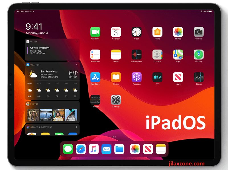 meet the new iPadOS jilaxzone.com