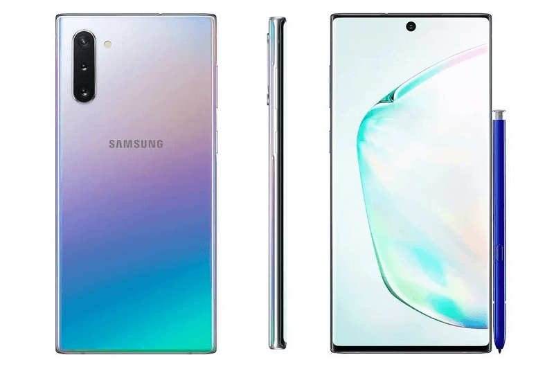Samsung Galaxy Note 10 Fake vs Real – Tips how to easily identify a fake one - JILAXZONE