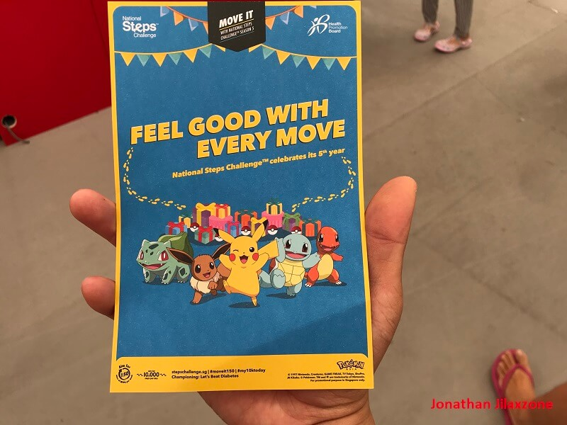national steps challenge season 5 jilaxzone.com pokemon theme