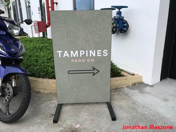 Tampines Food Co front facade jilaxzone.com