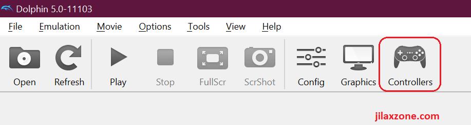 dolphin emulator setup controller jilaxzone.com