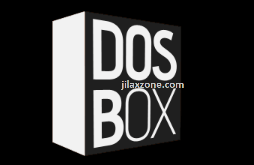 dosbox to run dos games on browser jilaxzone.com