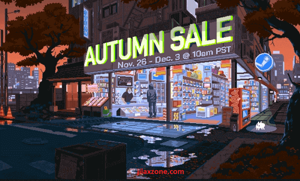 steam 2019 autumn sale jilaxzone.com