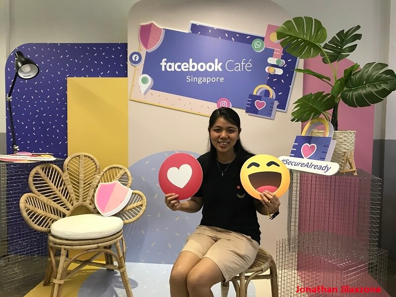 welcome to facebook singapore cafe jilaxzone.com