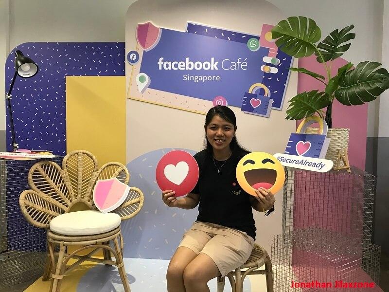 welcome to facebook singapore cafe jilaxzone.com