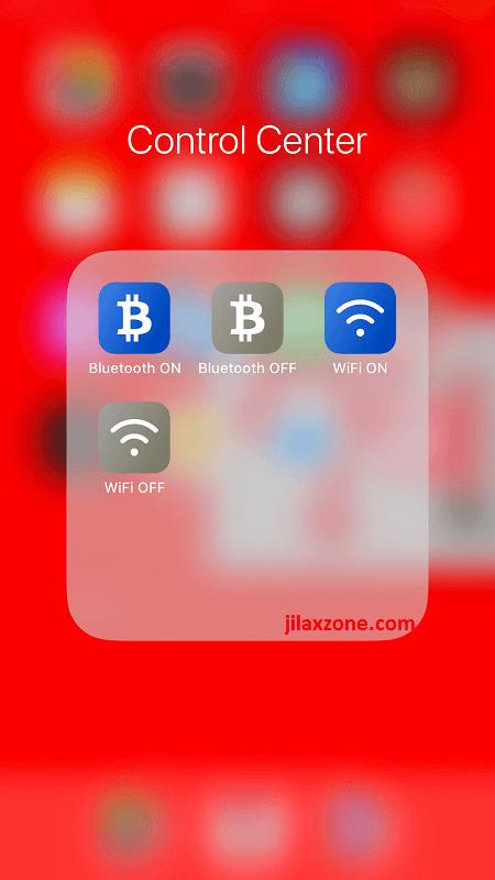 adding shortcuts as icons on home screen jilaxzone.com