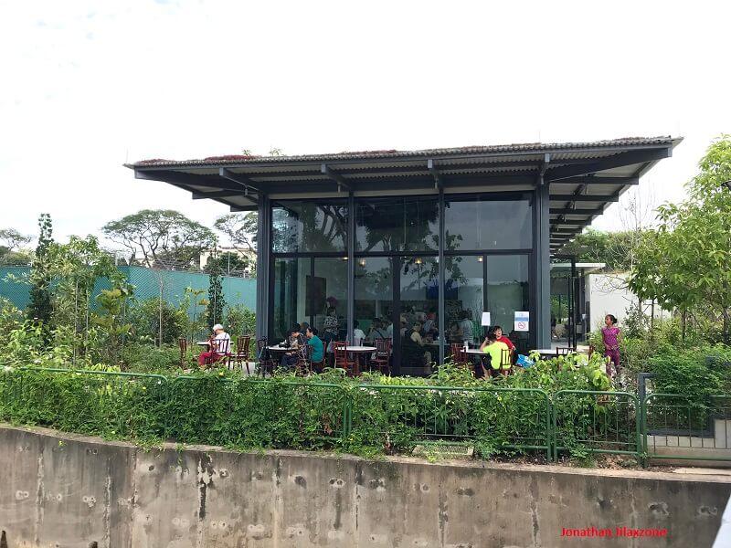 sembawang hot spring park jilaxzone.com cafe