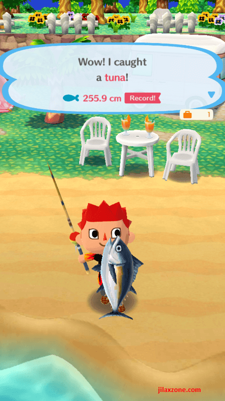 animal crossing fishing tuna jilaxzone.com
