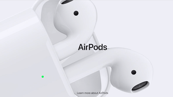 Easy Way To Spot Differences Between Airpods Gen 1 And Airpods Gen