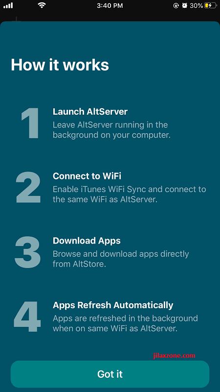 how altstore works jilaxzone.com
