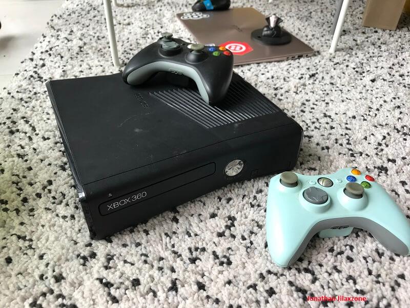my xbox 360 jilaxzone.com