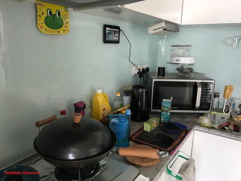 old gadget on kitchen jilaxzone.com