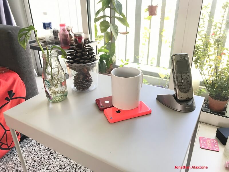 old gadgets as fancy coaster jilaxzone.com