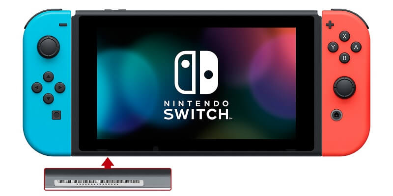 how to check nintendo switch serial number jilaxzone.com