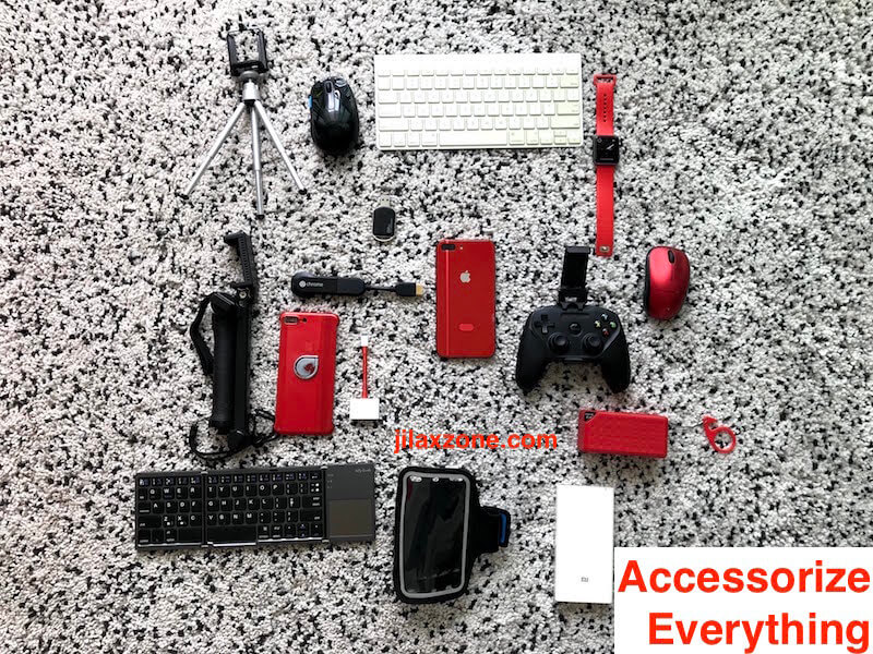 smartphone recommended iphone accessories jilaxzone.com