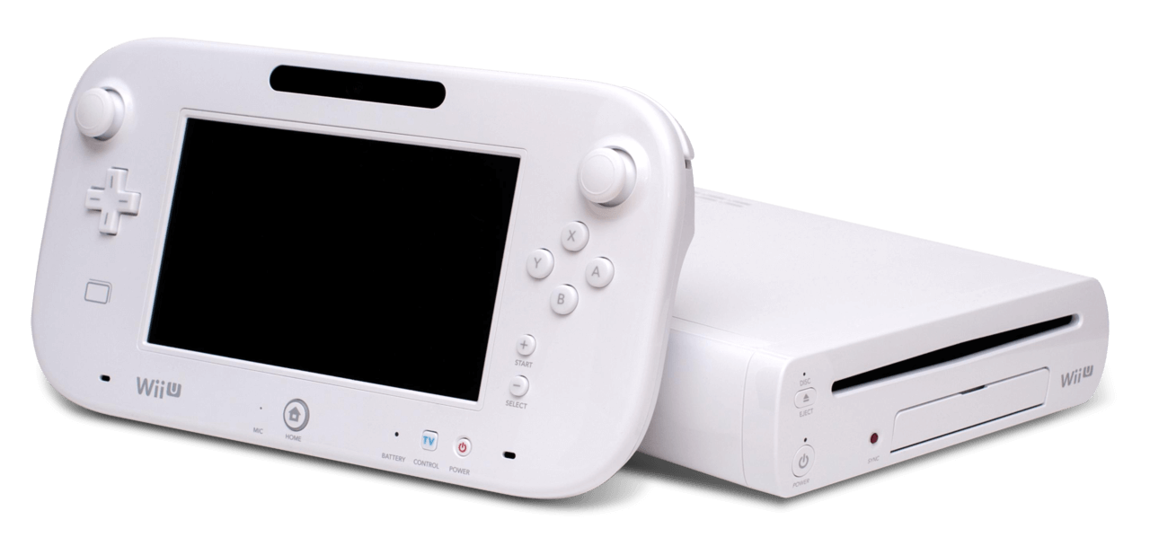 Cemu Nintendo Wii U Console and Gamepad jilaxzone.com