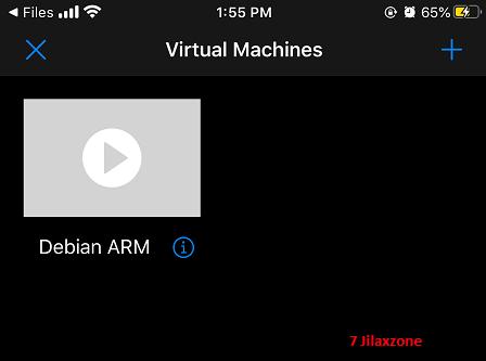 how to add vm image to utm vm app jilaxzone.com