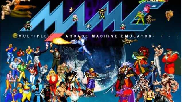 download mame android ios pc mac linux jilaxzone.com
