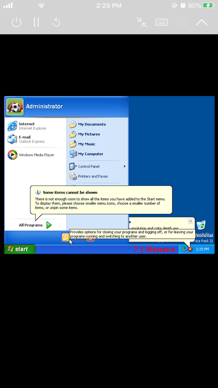 windows on ios running windows on iphone jilaxzone.com