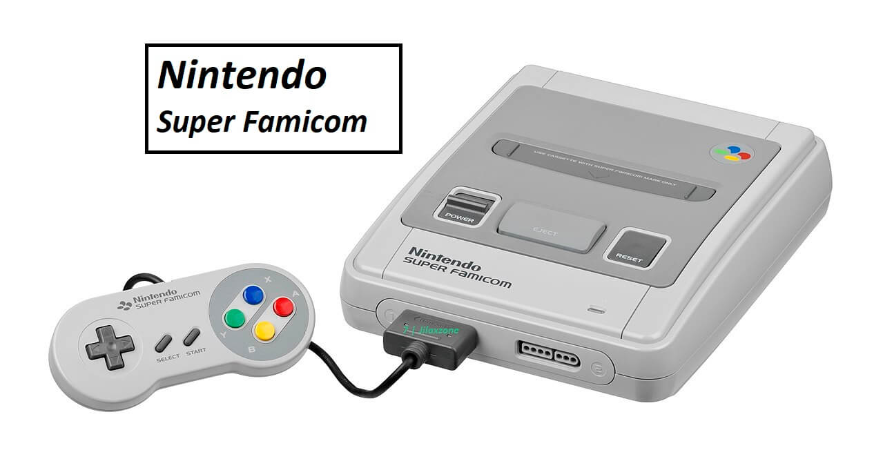 Super Nintendo: Best 100 SFC & SNES Games of All Time, according to Reddit (Part 1 of 2) - JILAXZONE