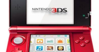 nintendo 3ds flame red jilaxzone.com