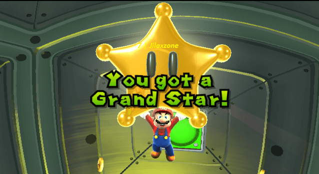 play super mario galaxy on dolphin grand star jilaxzone.com
