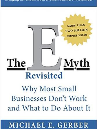 E-Myth Revisited summary and review jilaxzone.com
