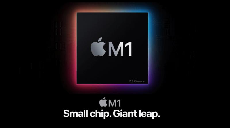 apple silicone mac apple m processor jilaxzone.com