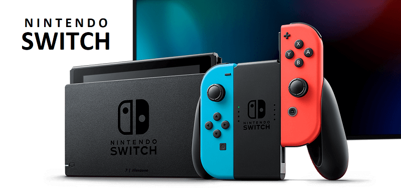 Play Nintendo Switch games (& other game console) on Android, iPhone & iPad - No emulator required! - JILAXZONE