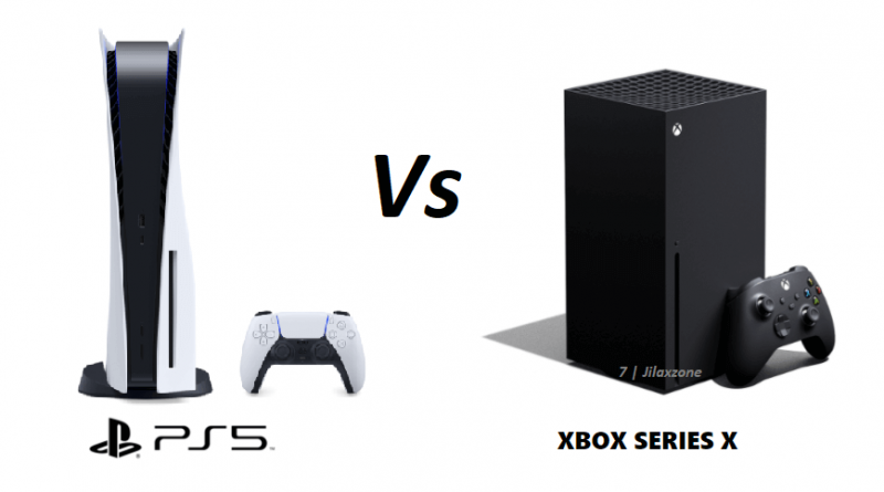 ps5 vs xbox series x recommendation jilaxzone.com
