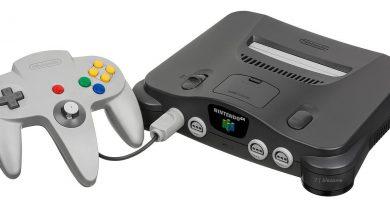 Nintendo64 great games jilaxzone.com