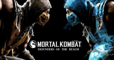 mortal kombat defenders of the realm jilaxzone.com