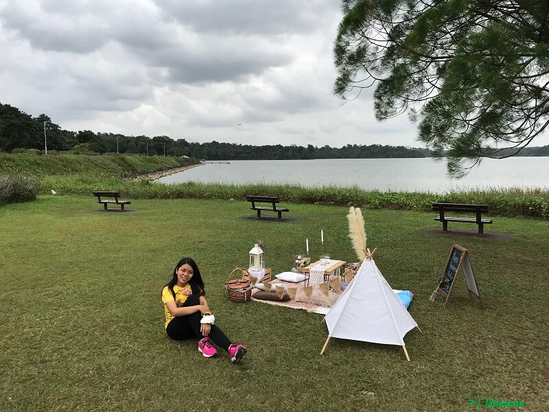 picnic at upper seletar reservoir mandai singapore jilaxzone.com